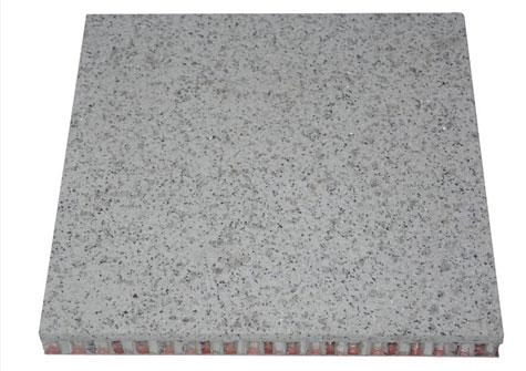 天然石材铝蜂窝板