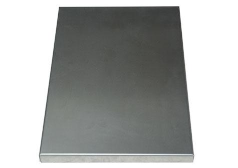 镜面铝蜂窝板