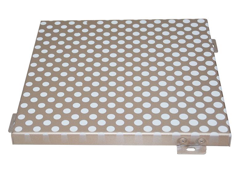 室内印花铝单板