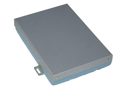 一体化保温铝单板