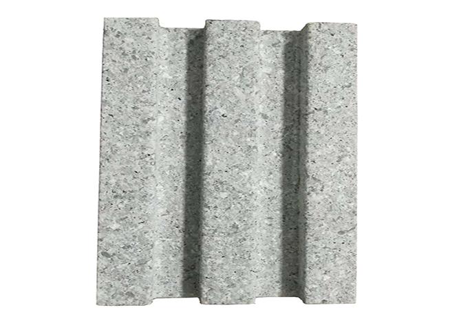 真石漆仿石材铝单板