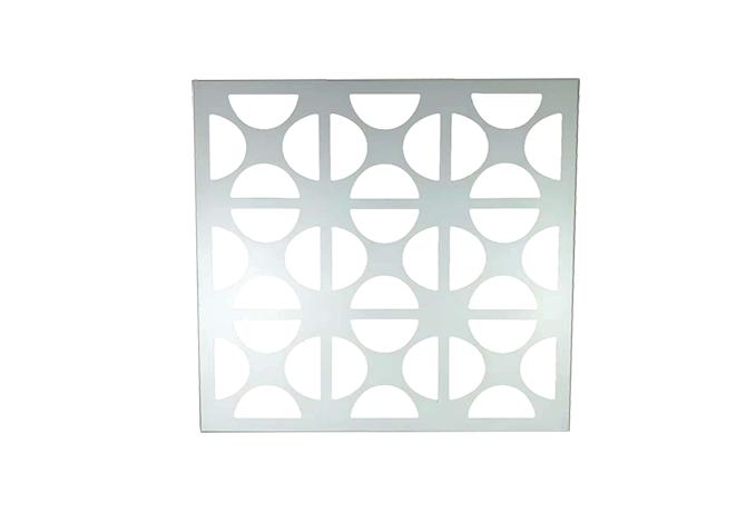 室内雕花雕花铝单板